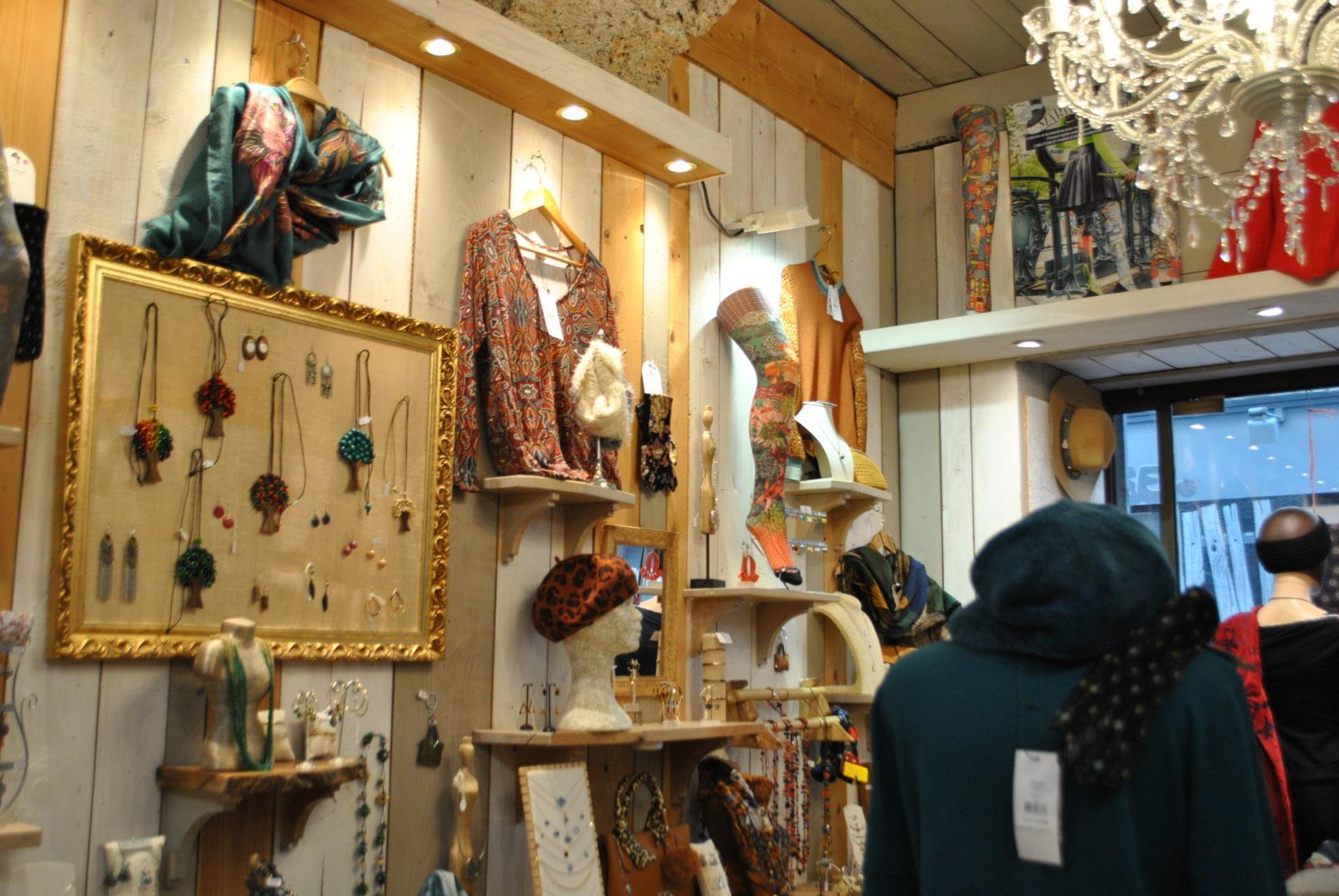 Bijoux Fantaisie – Accessoires – Prêt-à-porter femmes