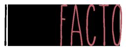 Ipso Facto Logo
